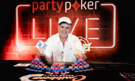CPP: Iadisernia Wins $50K Super High Roller ($845,000)