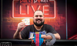 CPP Rewind: Hunichen Wins Super High Roller