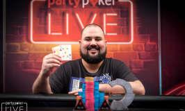 CPP Rewind: Hunichen Wins Super High Roller