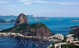 Poker y turismo en Río: el Pan de Azúcar