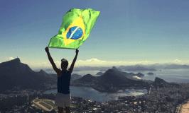 Hay dinero gratis en los satélites a Río de Janeiro
