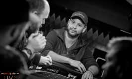 Demosthenes Kiriopoulos Eliminated in 6th Place ($400,000)