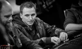 Charles La Boissonniere Eliminated in 5th Place ($600,000)