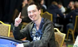 How Many Aces Does Kassouf Have?