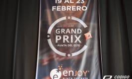 Todo lo que hay que saber del Grand Prix Punta del Este