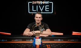 Sontheimer Wins CPP Super High Roller Championships ($3,685,000)