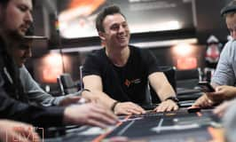 partypoker LIVE Podcast World Cup Special – Sam Trickett and Patrick Leonard