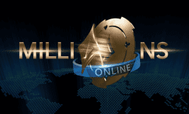 MILLIONS Online: How, Why, Where and When?