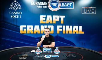 Academy Poker Cup