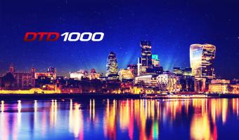 DTD 100 Live Day 1A [£50k GTD]Live Day 1