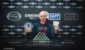 Minsk Poker Cup