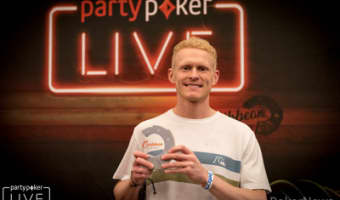 MILLIONS High Roller: $1M Gtd [8-Max]