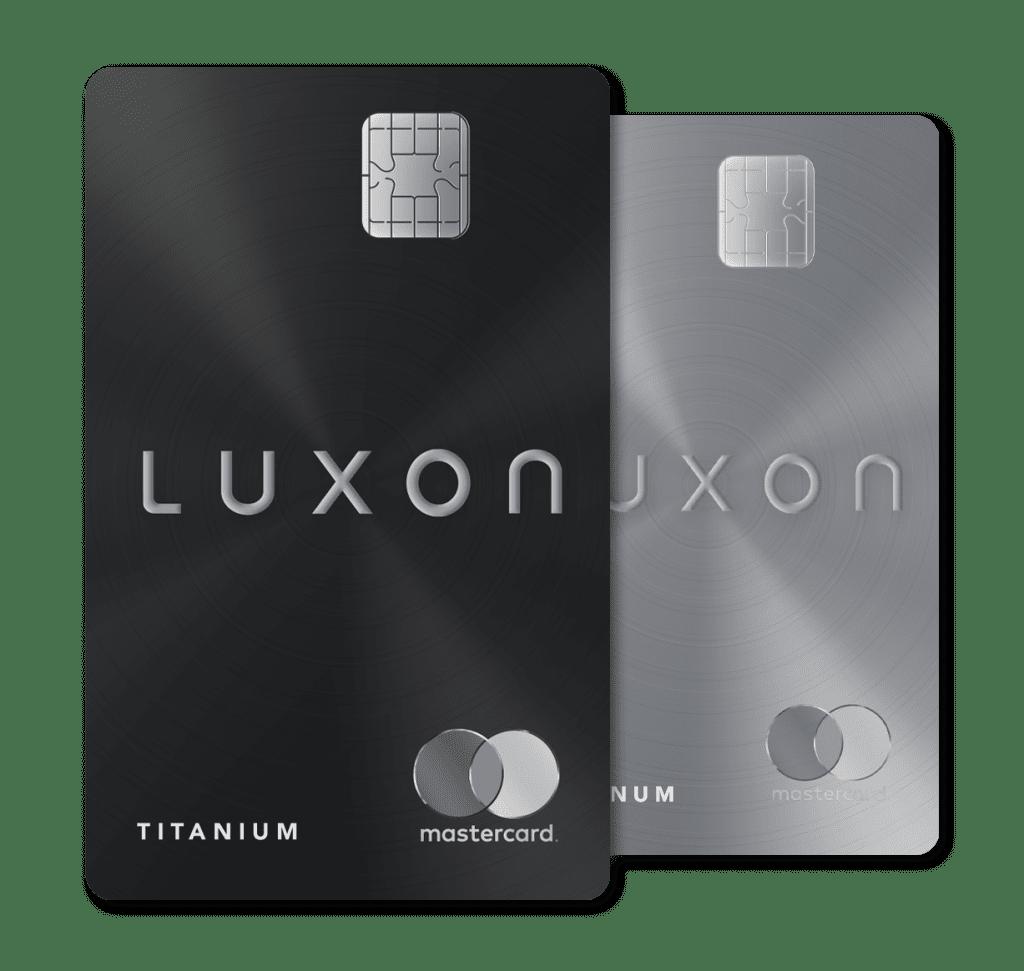 Luxon Mastercard