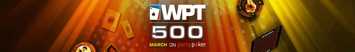 WPT500