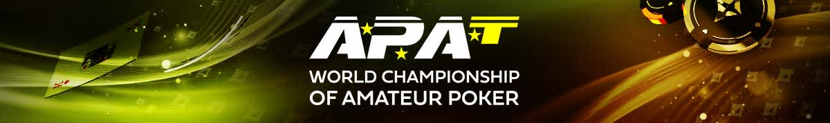 APAT World Championship of Amateur Poker