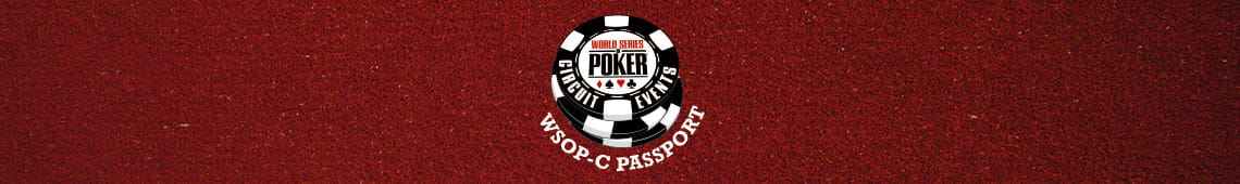 WSOP-C Passport