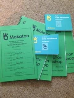 Makaton Training