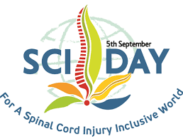World Spinal Cord Injury Day