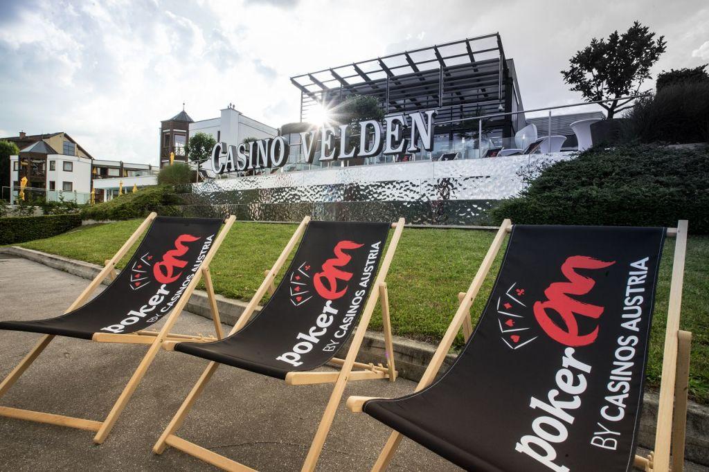 Poker EM Velden - Visión general - partypoker LIVE