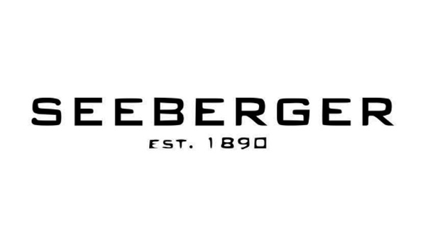 Seeberger est. 1890