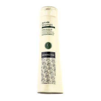 Shampoo | Ekte Hår