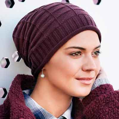 Dagny Knitted Hat
