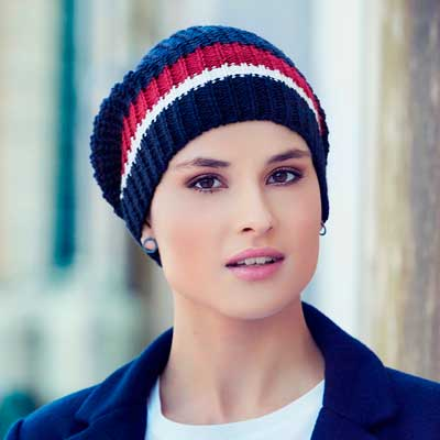 Ebba Knitted hat