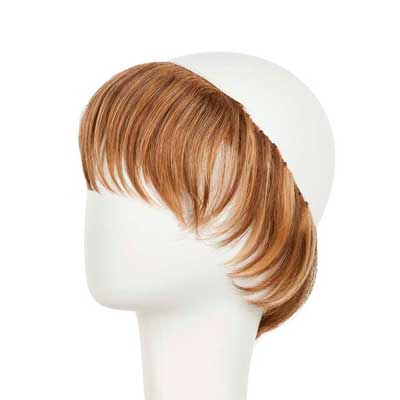 Hairpiece Short
