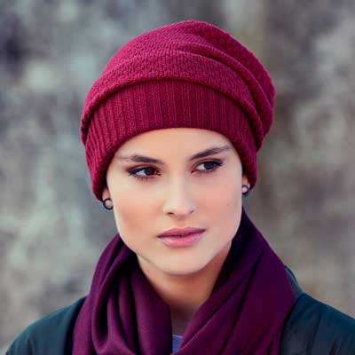 Mille Knitted Hat
