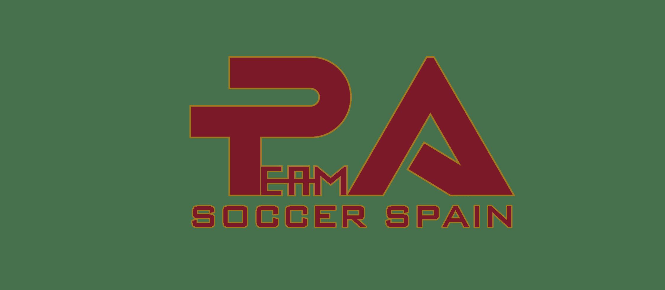 PA Team Soccer Spain