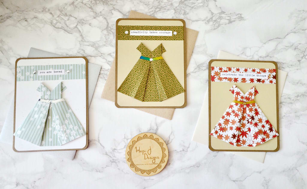 dress-inspiration-papercrafting