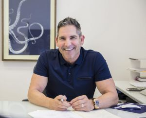 Grant Cardone 10X Rule Review – Take Massive Action