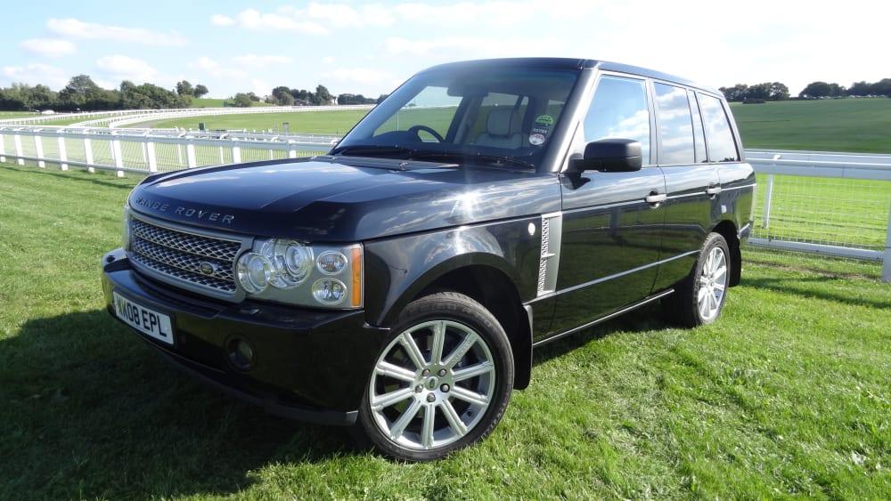 Land Rover Range Rover 3rd Gen Range Rover