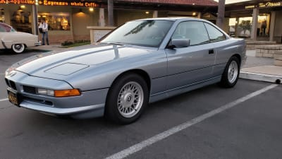 BMW 8 Series 850Ci