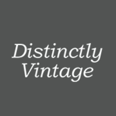 DistinctlyVintage owner picture