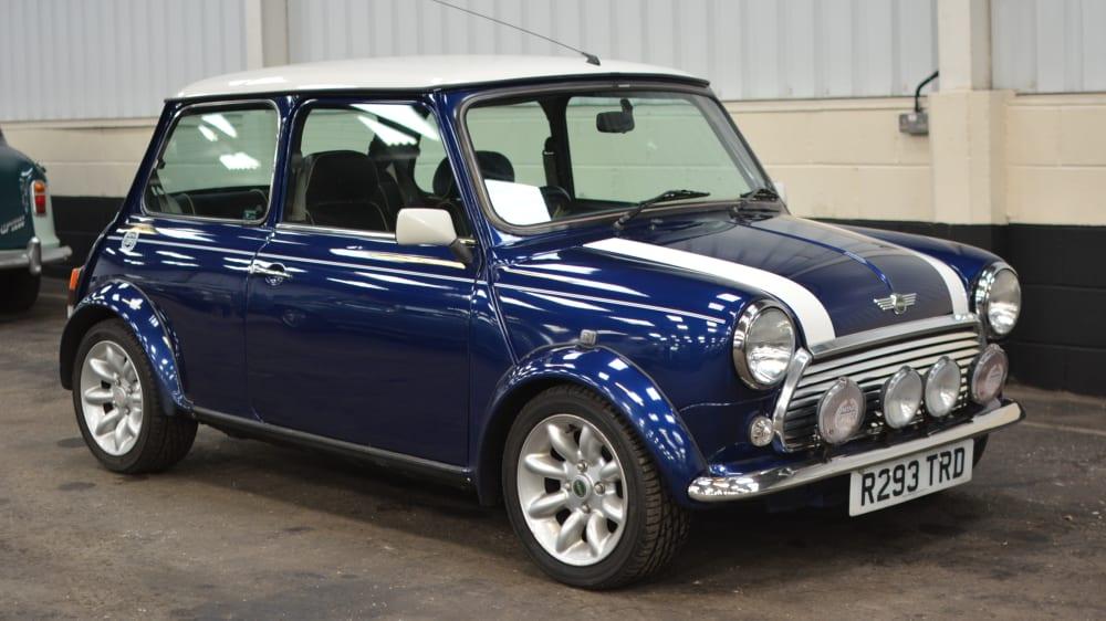 Mini (BMW) Cooper
