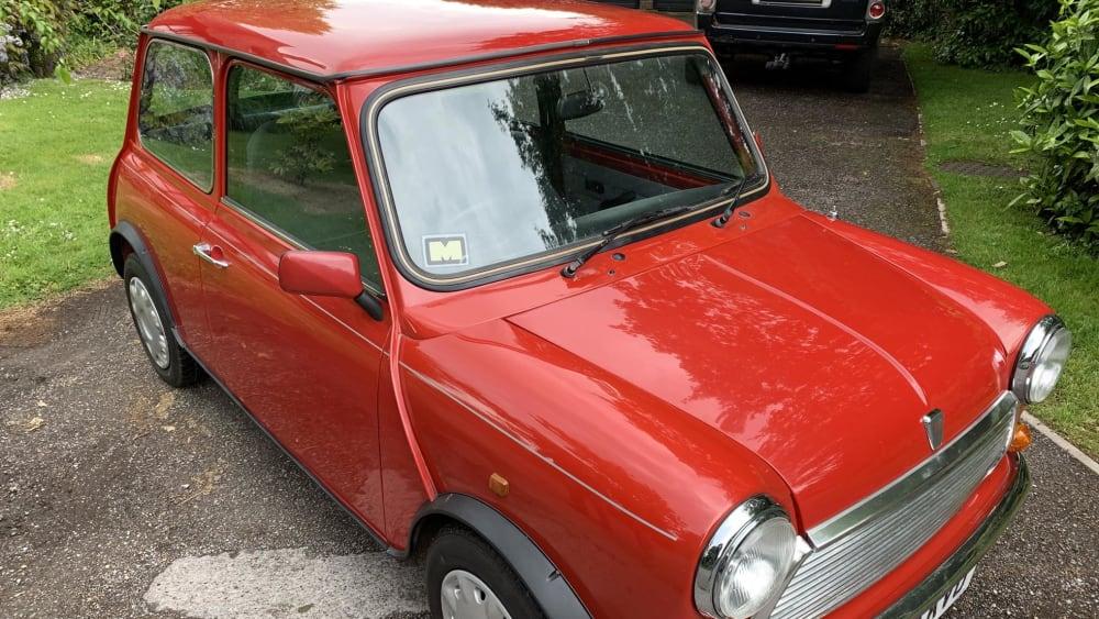 Mini (BMW) Cooper Hatchback
