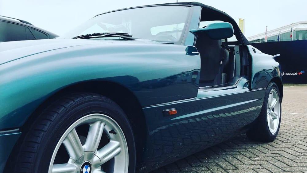 BMW Z1 Z1 Roadster
