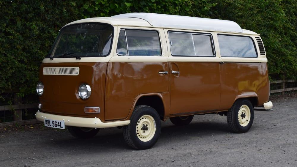 Volkswagen Bay window