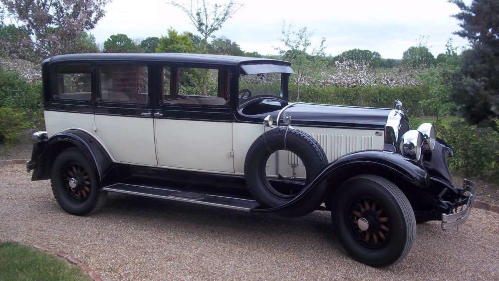 Chrysler Imperial 80