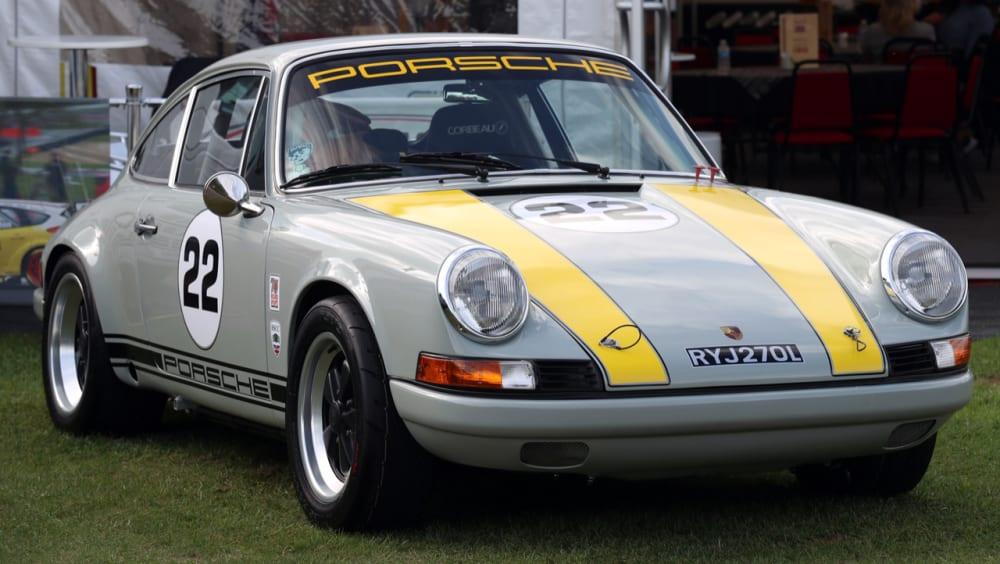 Porsche 911 911 3.0