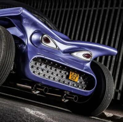BMW Z3 E36/7 Roadster