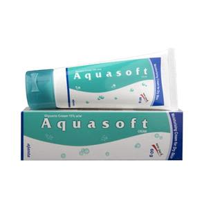 Aquasoft Cream 50 gm