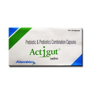 Actigut Tablet