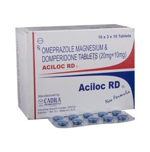 Aciloc RD Tablet