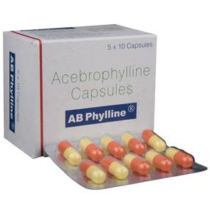 AB Phylline Tablet