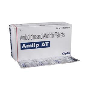 Amlip AT Tablet