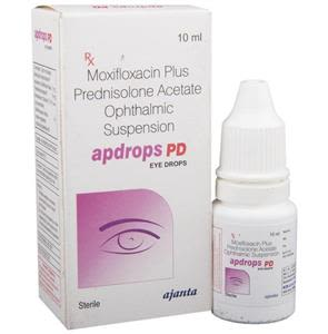 Apdrops PD Eye Drops