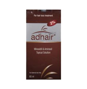 Adhair 2% Lotion 60 ml