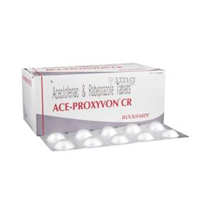 ACE Proxyvon CR Tablet